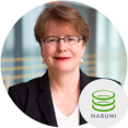 Anne Blanchard - Nasuni