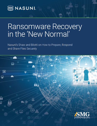nasuni-ismg-ransomware-recovery-new-normal-ebook